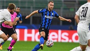 Inter rao bán Eriksen, MU trước nguy cơ mất Fred
