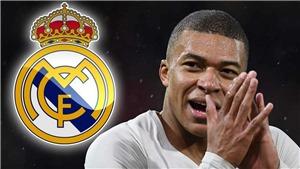 Bóng đá hôm nay 5/11: Tân binh Chelsea nhiễm Covid-19. Real sẽ 'phá két' vì Mbappe
