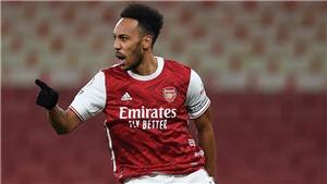 Arsenal 1-1 Southampton: Aubameyang 'thông nòng' nhưng Arsenal chưa hết khủng hoảng
