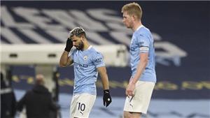 Bóng đá hôm nay 16/12: Chelsea và Man City cùng mất điểm. MU sắp có hậu vệ mới