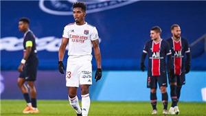 Cả nhà cầu thủ Lyon bị dọa giết vì pha phạm lỗi với Neymar