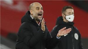 ĐIỂM NHẤN Southampton 0-1 Man City: De Bruyne quá quan trọng. Pep chấp nhận thắng tối thiểu