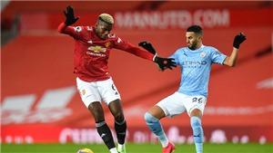 Kết quả bốc thăm Bán kết cúp Liên đoàn: MU chạm trán Man City