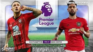 Soi kèo nhà cái Southampton vs MU. Vòng 10 Giải ngoại hạng Anh