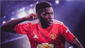 """Amad Diallo, tân binh 37 triệu của MU: """"Tiểu Messi"""" có đáng đồng tiền bát gạo?"""
