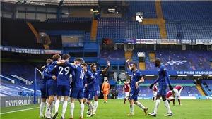Chelsea 2-0 Burnley: Tuchel có chiến thắng đầu tay nhờ các hậu vệ
