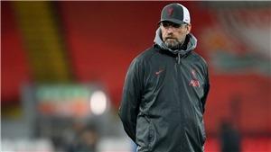 Liverpool: Juergen Klopp và 5 vấn đề trước đại chiến với MU