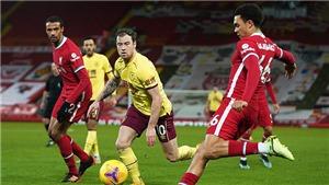 MU vs Liverpool: 'The Kop' đang tạt bóng trong vô vọng