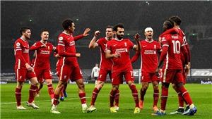 Cuộc đua vô địch Ngoại hạng Anh: Liverpool thu hẹp khoảng cách với MU