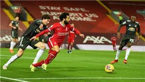 Liverpool 0-0 MU: Phòng ngự chắc chắn, MU giữ được ngôi đầu