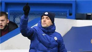 ĐIỂM NHẤN Chelsea 2-0 Burnley: Tuchel xây nền từ hàng thủ. Chelsea mới đã thành hình