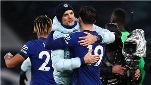 Cuộc đua vô địch Ngoại hạng Anh: MU và Man City dần tách nhóm. Chelsea quay trở lại