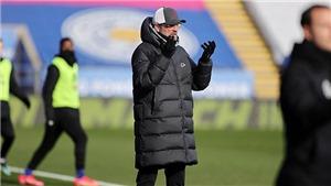 Liverpool cần Juergen Klopp 'đứng lên'