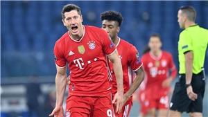 Lazio 1-4 Bayern Munich: Đương kim vô địch áp đảo hoàn toàn