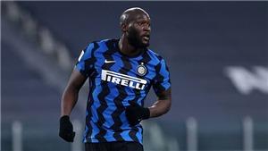 Lukaku nhanh hơn, khỏe hơn nhờ chế độ ăn kiêng đặc biệt tại Inter