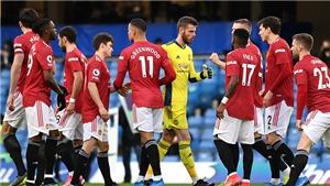 MU: Hai khoảnh khắc trước Chelsea cho thấy MU vẫn chưa sẵn sàng đua vô địch