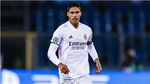 Tin bóng đá MU 27/4: MU gặp khó vụ Varane. Ronaldo không về Old Trafford