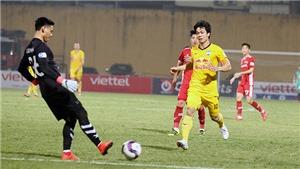 Trực tiếp bóng đá cúp Quốc Gia: HAGL vs An Giang (17h00, 23/4)