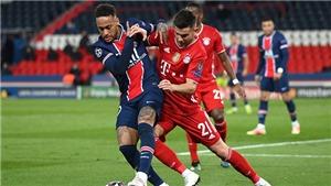 PSG 0-1 Bayern (chung cuộc: 3-3): Neymar suýt thành tội đồ, PSG thoát hiểm