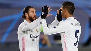 Bóng đá hôm nay 22/4: MU săn cả Ramos và Varane. Lộ người khởi xướng Super League