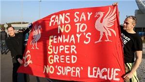 Super League: Khi Người hâm mộ bị lãng quên