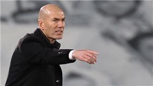Kinh điển Real vs Barca: Zidane mong Messi ở lại Barcelona