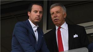 Arsenal bất ngờ được rao bán với giá 1,7 tỷ bảng