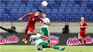 Trực tiếp Việt Nam đấu với Malaysia. Xem trực tiếp bóng đá Việt Nam hôm nay VTV6