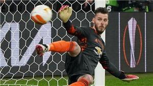 De Gea phớt lờ chỉ dẫn của HLV thủ môn trước loạt luân lưu với Villarreal