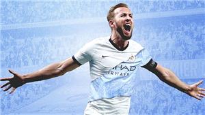 Nhận định Tottenham vs Man City: Nếu Harry Kane rời Tottenham?