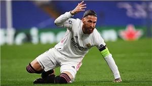 Sergio Ramos: 4 ngày quyết định tới EURO 2020