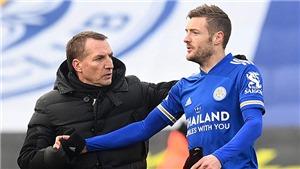 Chelsea 0-1 Leicester: Brendan Rodgers không phải kẻ lót đường