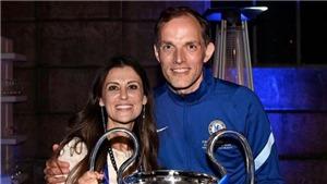 Chelsea: HLV Tuchel chính thức kí hợp đồng mới có thời hạn 3 năm