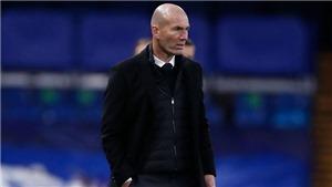 Chelsea 2-0 Real Madrid: Zidane trả giá vì sai lầm chiến thuật