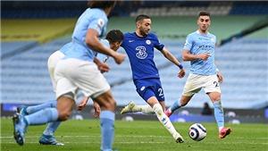 Man City vs Chelsea: Không nên kỳ vọng sẽ có bữa tiệc bàn thắng