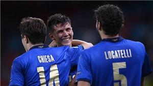 Ý vô địch EURO 2020: Tương lai xán lạn chờ Azzurri