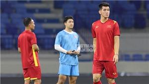 Xem trực tiếp bóng đá VTV6, VTV5: Việt Nam đấu với Indonesia (23h45 hôm nay)
