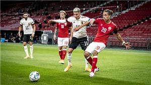 Xem trực tiếp bóng đá Đan Mạch vs Bỉ EURO 2021 hôm nay kênh VTV3, VTV6