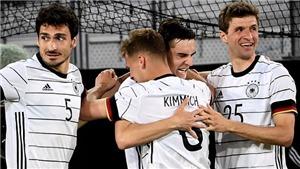 VTV6 - Xem trực tiếp bóng đá hôm nay Đức vs Hungary EURO 2021 - Trực tiếp VTV6