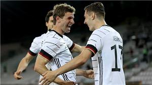 VIDEO Đức vs Hungary, EURO 2021: Bàn thắng và highlights