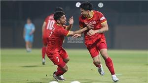 Xem trực tiếp bóng đá Việt Nam vs Indonesia. VTV6, VTV5 trực tiếp VN vs Indo