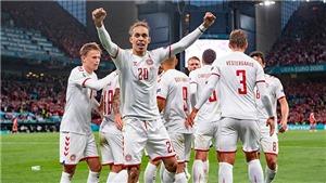 Anh vs Đan Mạch: Những điều cần biết về 'Chú lính chì cổ tích'