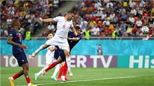 ĐIỂM NHẤN Pháp 3-3 Thụy Sỹ (pen: 4-5): Cái chết bất ngờ. Benzema không thể cứu tuyển Pháp