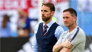 EURO 2020: Để tiến sâu, tuyển Anh phải... tránh ngôi đầu bảng D