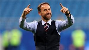 Tin EURO 26/6: Tuyển Anh gia hạn với HLV Southgate. Bale thừa nhận Wales dưới cơ Đan Mạch