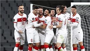 Xem VTV6 VTV3 trực tiếp bóng đá Thụy Sỹ vs Thổ Nhĩ Kỳ, Ý vs Wales, EURO 2021