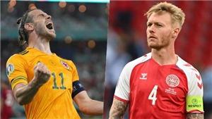 Wales vs Đan Mạch: 3 điểm nóng quyết định trận đấu