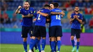 Nhận định Ý vs Áo (VTV6 VTV3 trực tiếp): Thiên thanh tiếp tục bay cao