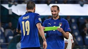 Tin EURO 25/6: Chiellini nghỉ trận Ý vs Áo, Morata mất ngủ vì bị đe dọa