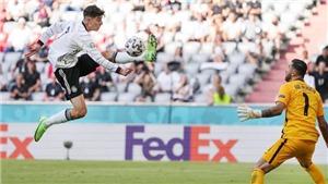 Bóng đá hôm nay 21/6: Havertz được ví với Zidane. Pháp thiệt quân trước trận gặp Bồ Đào Nha